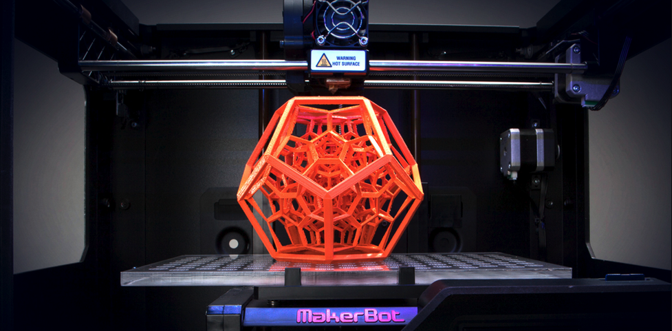 use of the 3D Printer