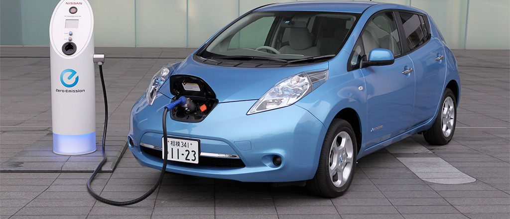 electric car is cheaper